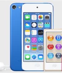 Apple Store временно не работает перед премьерой новых iPod