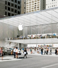 Власти Сан-Франциско официально разрешили Apple построить новый магазин