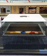 Apple опубликовала видео: Apple Store в Турции официально открыт!