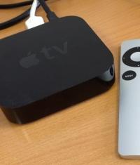 Apple снизили цены на некоторые продукты (Apple TV и бюджетный iMac)