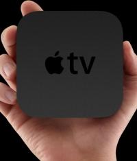 Новое поколение Apple TV выпустят в следующем году