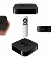 В iOS 7.1 нашли «следы» Apple TV 4-го поколения