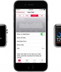 Watch OS 1.0.1 принесла некорректную работу пульсометра