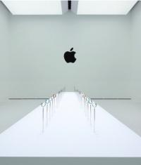 Apple построили здание для демонстрации образцов новых устройств