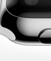 Новый видеоролик Apple Watch