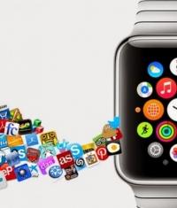 Новая реклама Apple Watch