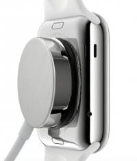 Батарейка Apple Watch рассчитана на 1000 циклов зарядки