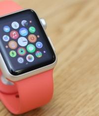 Apple обошла всех на рынке «умных» часов