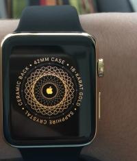 Осенью у Apple Watch появятся полноценные программы