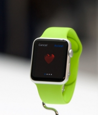 Слухи: Apple Watch появится в продаже во втором квартале 2015-го