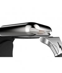 Скрытый разъем Apple Watch могут задействовать производители «умных» браслетов