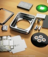 Состав Apple Watch: взгляд изнутри