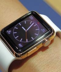 Эксперты остались не очень довольными после тестирования Apple Watch