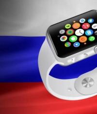 Apple Watch начали активно раскупать в России