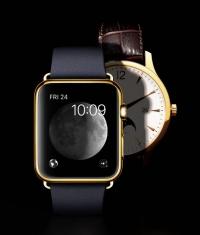 Официальные продажи Apple Watch перенесли на июнь