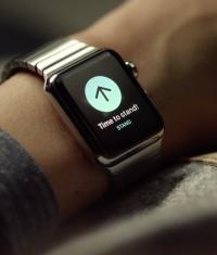 Вышло сразу четыре новых рекламы Apple Watch