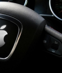 Компания Apple зарегистрировала разработку противоугонной автомобильной системы