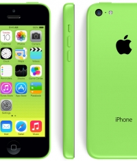 Apple не прекратит выпуск iPhone 5c в следующем году