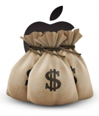 Apple опубликовала отчет за IV квартал 2014 финансового года