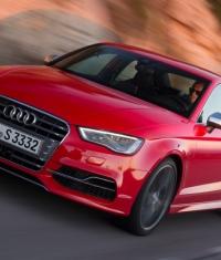 Руководители Audi рассказали о поддержке функции CarPlay в своих машинах