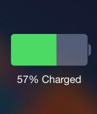iOS 7.1.1 увеличила работоспособность батареи