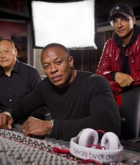 Apple покупает Beats Electronics за $3.2 миллиарда