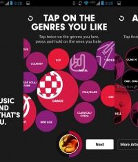 Apple предлагает приложение Beats Music своим новым клиентам