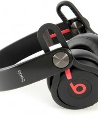 Apple запатентовала дизайн наушников Beats
