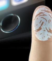Смышлёный американский ребенок смог обойти сканер Touch ID на iPhone 6