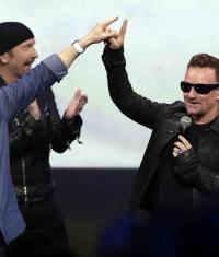Солист U2 принес свои извинения за рассылку нового альбома