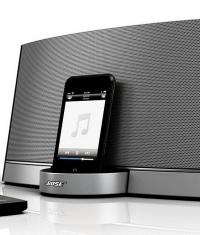 Bose будет конкурировать с Beats Music и iTunes Radio