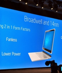 Обновленные MacBook Air с процессорами Intel Broadwell будут более тихими и супер-тонкими