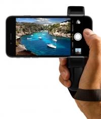 Новый патент Apple – трехсенсорная камера для iPhone