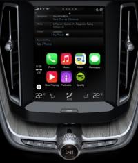 CarPlay - новый продукт Apple для интеграции iOS с автомобилем