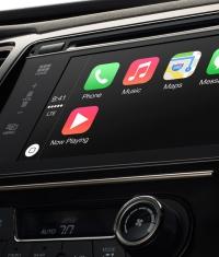 Toyota решила отложить внедрение CarPlay в свои автомобили