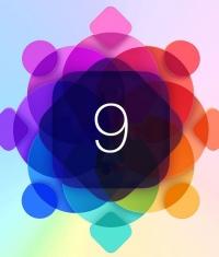 Концепт iOS 9 с интерактивным экраном блокировки (Видео)