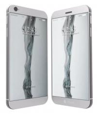 Представлен концепт iPhone 8 с дополнительным дисплеем