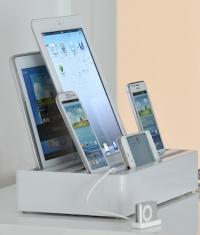 Apple запатентовала док-станцию с гибким коннектором