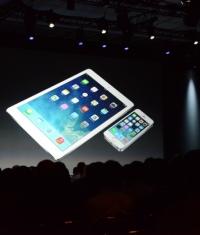 Кук рассказал, что Apple продала 800 миллионов iOS-устройств за прошедший год!