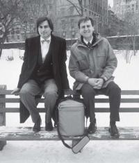 Джон Скалли хотел вернуть Стива Джобса в Apple, но…