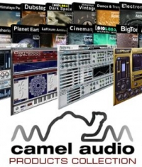 Apple купила фирму Camel Audio