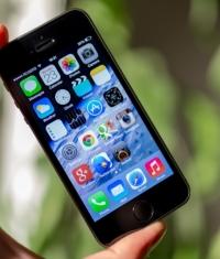 В скором времени на экранах iPhone появится олефобное покрытие