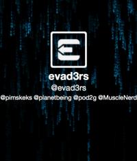Распад хакерской группы Evad3rs