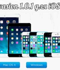 Evad3rs обновили утилиту Evasi0n для Джейлбрейка iOS 7 и оправдываются за китайскую копию App Store