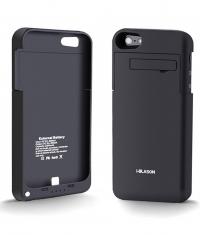 В Японии создали чехол для iPhone 6 Plus  со встроенным аккумулятором