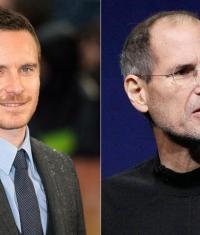 Роль Стива Джобса может достаться Майклу Фассбендеру