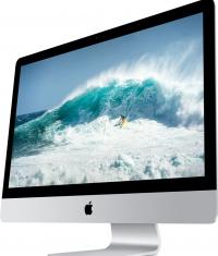 Apple не хочет выпускать сенсорные iMac