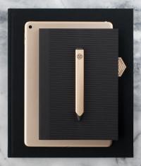 FiftyThree создала золотой стилус Pencil для iPad