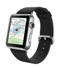 На WWDC'15 представят крупное обновление Watch OS