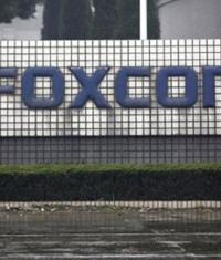 Foxconn будет поставщиком OLED-дисплеев для iPhone и Apple Watch